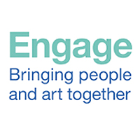 Engage, Bringing People & Art Together