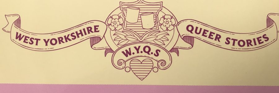 West Yorkshire Queer Stories