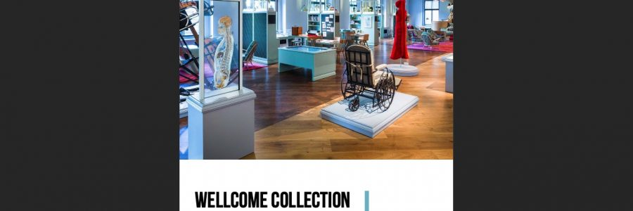 Wellcome Collection Public Programme Evaluation